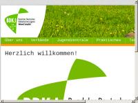 BDKJ Bund der Deutschen Katholischen Jugend Dekanat Saarpfalz