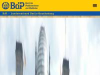 BdP Landesverband Berlin-Brandenburg
