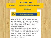 BdP Stamm Idar-Oberstein
