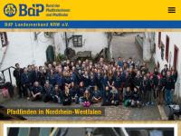 BdP Landesverband Nordrhein-Westfalen
