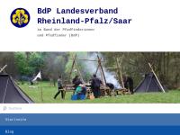 BdP Landesverband Rheinland - Pfalz / Saar