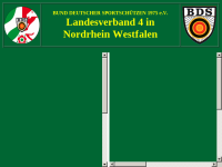 Bund Deutscher Sportschützen 1975 e.V. (BDS), Landesverband 4 NRW