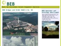 BEB Erdgas und Erdöl GmbH