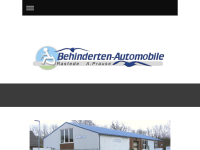 BAO Behinderten - Automobile Oldenburg