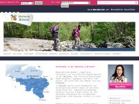 Tourismus Wallonie-Brüssel