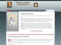 Benediktiner in Deutschland