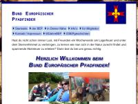 BEP - Bund Europäischer Pfadfinder