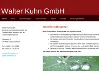 Gastroberatung Walter Kuhn
