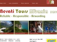 Reisen-in-Albanien
