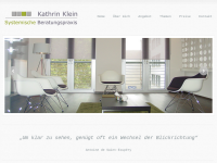 Praxis für Systemische Therapie und Beratung Kathrin Klein