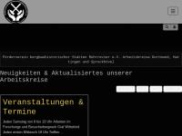 Bergbauhistorischer Arbeitskreis Wetter/Ruhr