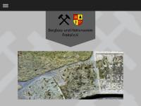 Bergbau- und Hüttenverein Freital e.V.