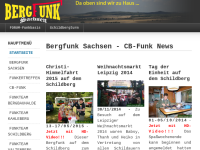 CB-Funk Runde Schildau FM 37 Schildauer Bergfunkteam