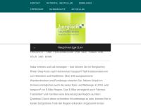 Touristikverein Bergischer Rhein-Sieg-Kreis e.V.