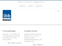 IBB Unternehmensberatung Berles GmbH