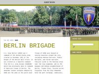 Berlin-Brigade