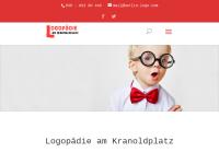 Logopädie am Kranoldplatz Berlin