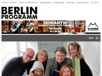 Berlin Programm