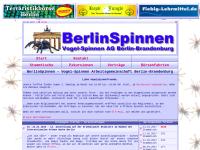 Berlin-Spinnen