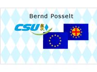Posselt, Bernd
