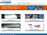 Berndorf Band GmbH & Co.
