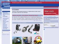 Berr Hochdruck GmbH