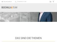 Beruf und Familie - Berater und Auditor Axel Nauert