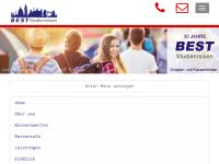 B.E.S.T. Studienreisen GmbH