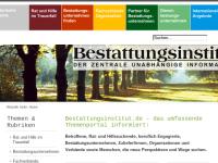 Bestattungsinstitut.de