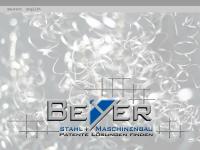 Beyer Stahl + Maschinenbau, Inh. Kay Beyer