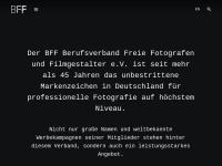 BFF - Bund Freischaffender Foto-Designer