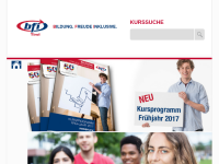 bfi Berufsförderungsinstitut Tirol