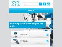 BFS-Maschinen GmbH