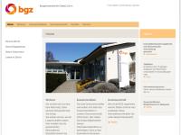 Baugenossenschaft Glattal Zürich