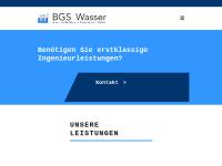 Brandt Gerdes Sitzmann Wasserwirtschaft GmbH