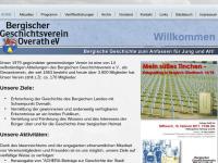 Bergischer Geschichtsverein Overath e.V.