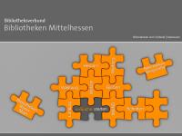 Bibliotheksverbund Mittelhessen
