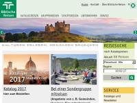 Biblische Reisen in Österreich