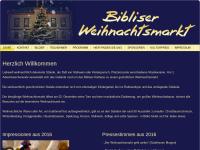 Bibliser Weihnachtsmarkt