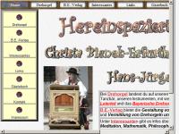 Bayerisches Drehorgelorchester Ergoldsbach