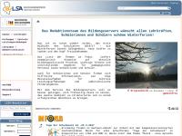 Landesbildungsserver Sachsen-Anhalt