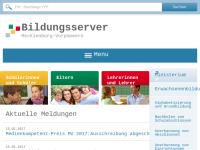 Bildungsserver Mecklenburg-Vorpommern
