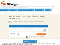 Bildung.de