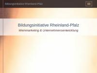 Bildungsinitiative Rheinland-Pfalz