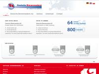 Deutsche Binnenreederei AG