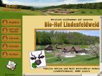 Bio-Hof Lindenfeldweid
