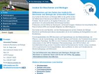 Institut für Biochemie und Biologie der Universität Potsdam