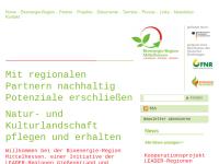 Bioenergie-Region Mittelhessen