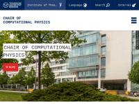 Fachrichtung Biologie der TU
