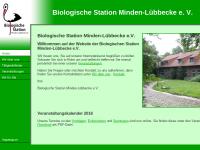 Biologische Station Minden-Lübbecke e.V.